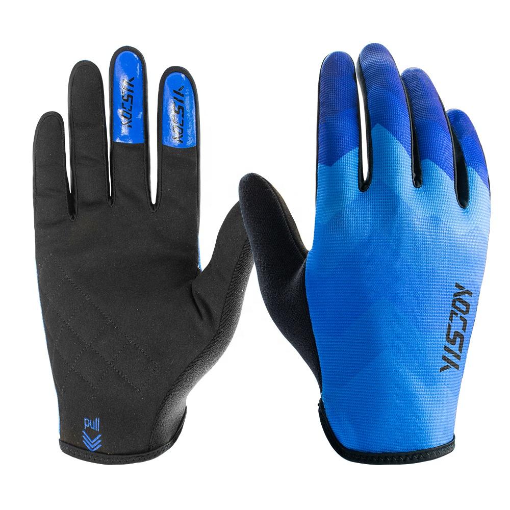Oem Odm Custom Best Stretch Mountain Bike Gloves Padded Racing Motocross Mx  Mtb Gloves - Buy Mountain Bike Gloves,Racing Gloves,Padded Motocross