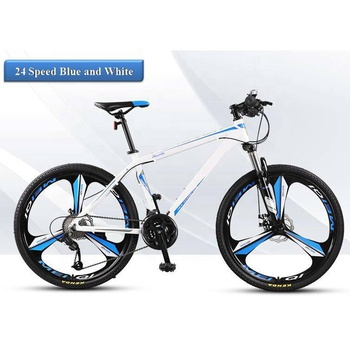 24/26/27.5 inch mountain bicycle for adults for kids/children 24/27 speed