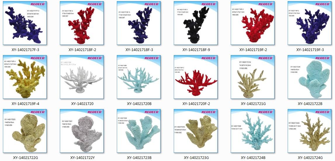 Resin artificial coral reef aquarium decoration buy for Artificial coral reef aquarium decoration uk