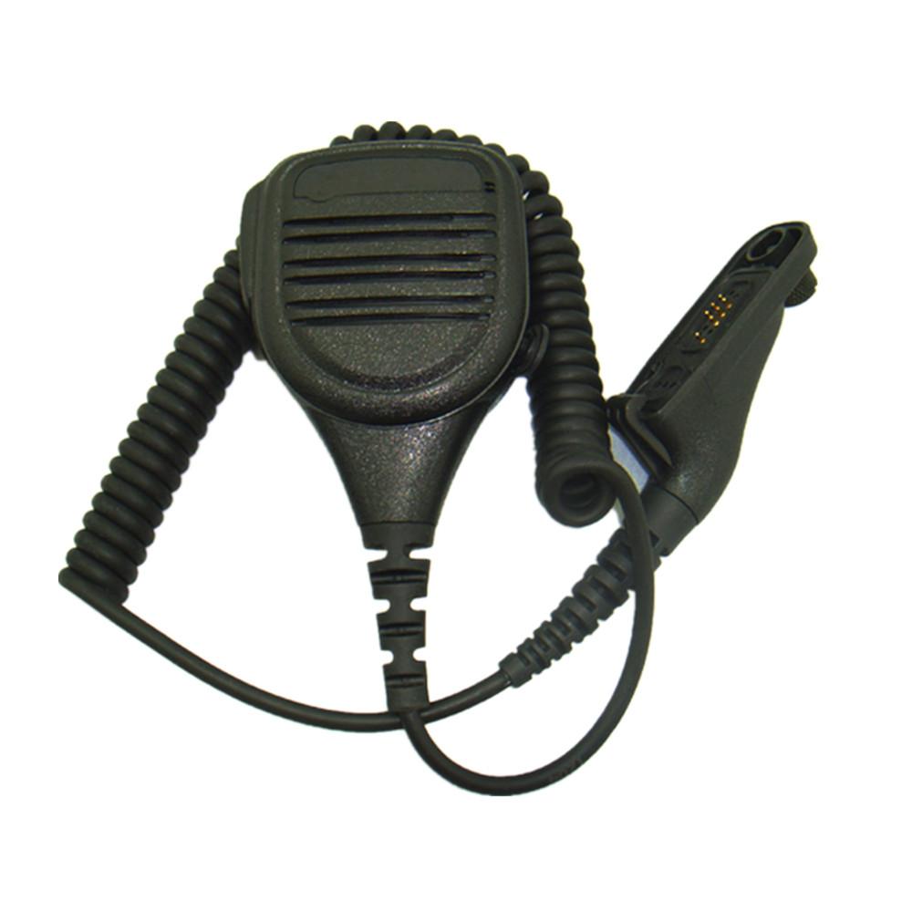 Remote Speaker Mic For  Motorola XPR6350 XPR6380 XPR6550 XPR6580 Walkie-PMMN4040