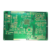 LED Lighting Circuits LED PCB Board Aluminum LED PCB