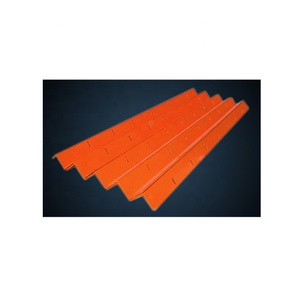 Wosun Safety And Good Installation Effect Formwork For Concrete Stairs