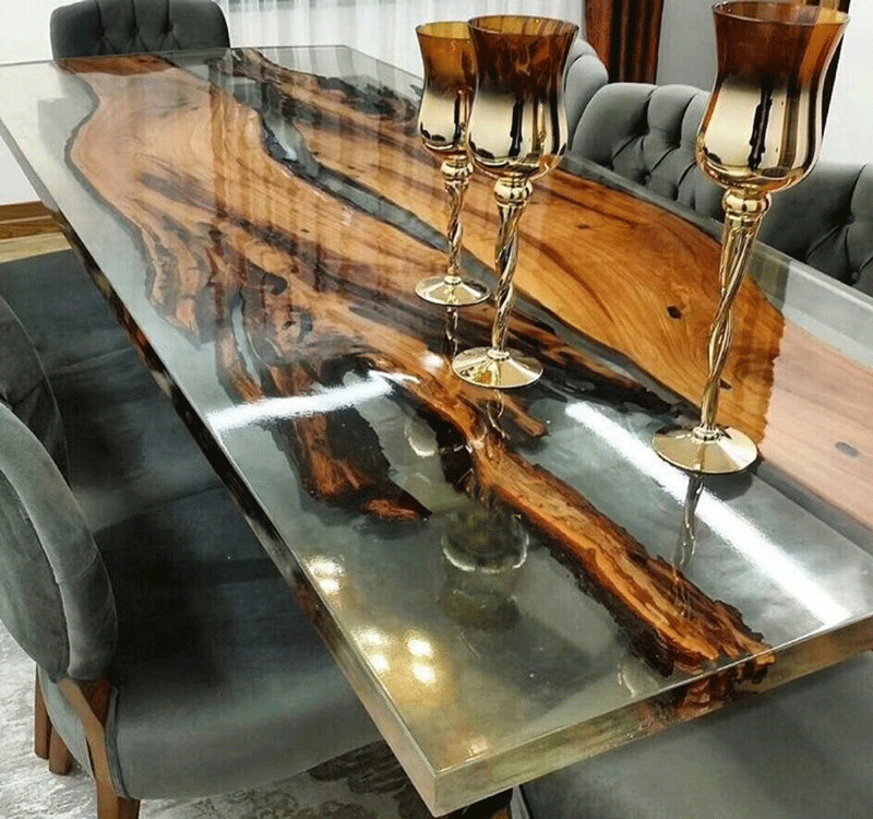 2018 new style luxury marble dining table for restaurant, star hotel, home