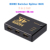 SIPU Wholesale Ultra HD 4 k Porta HDMI Splitter 3D 4 k * 2k 1080 p Video switch HDMI Switcher