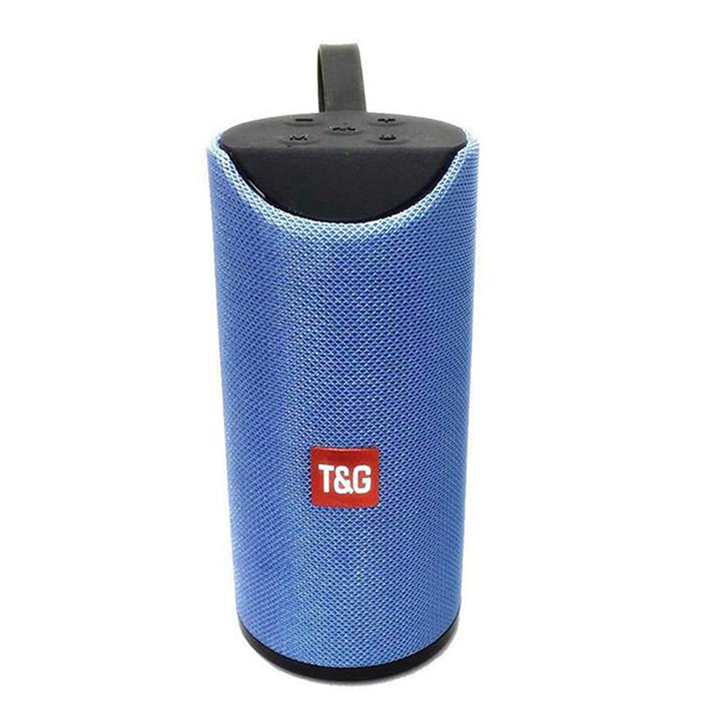 TG113 Loudspeaker Bluetooth Wireless Speakers Subwoofers Handsfree Call Profile Stereo Bass bass Support TF USB Card AUX Line I
