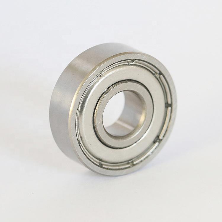 Precision 201CC Ball Bearing