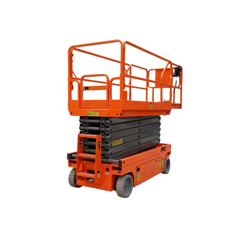strong and resonable price scissor lift hydraulic power pack 300kg load capacity scissor hydraulic lift table scissor lift