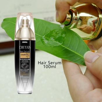 Private Label Hair Regrowth Oil Natural healthy  Moroccan Hair Oil 100ML