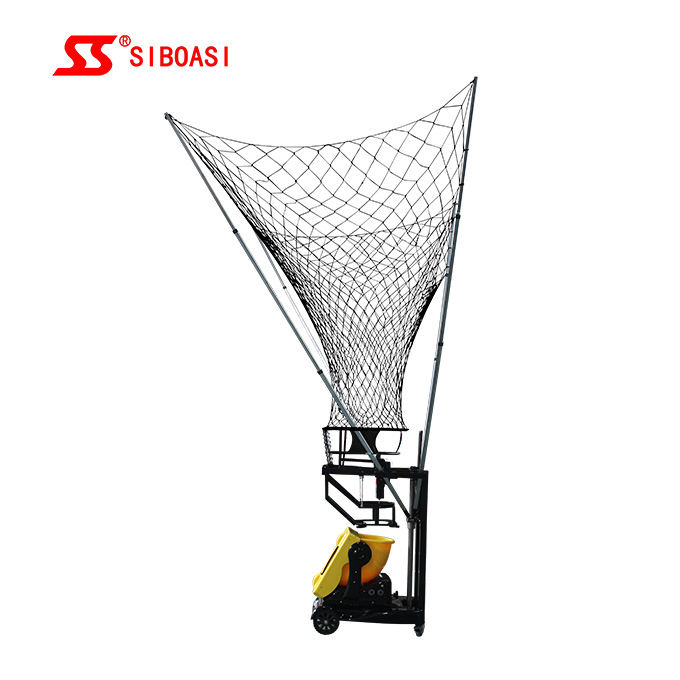Common Basketball Shooting Machine Shoots for training