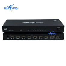 Hdmi Switcher 8 Port Hdmi Switch Hdmi <span class=keywords><strong>Pip</strong></span> Of Cec Functie 4 k