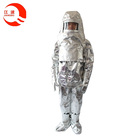 CCS Solas approved fire safety suit