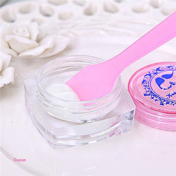 Whole mask spatula for cosmetic