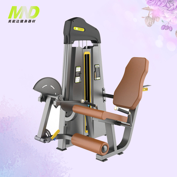 Strength Machine Leg Extension Fitness Equipment for Gym