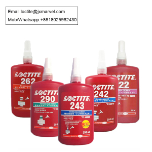 Loctite 242, Loctite 242 Suppliers and Manufacturers at Alibaba com