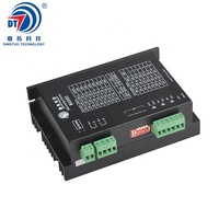 China Factory Microstepping Driver Stepper Motor Controller