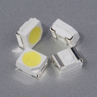 Free sample 1800k-13000k 0.06w white 3528 rgb lights smd led chip