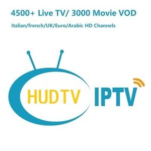 Global Iptv Channels List