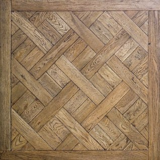 European Parquetry French Versailes Parquet Flooring From Guangzhou Factory
