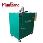 China supplier high temperature dry fruit processing machine