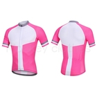 Woman quick dry sublimated cycling wear
