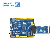 Goodisplay kit di sviluppo per display spi electronic paper display