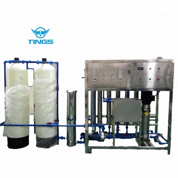 New Products Water purifying Machines Drinking Water Filter Machine RO Pure Drinking Water Filter Machine