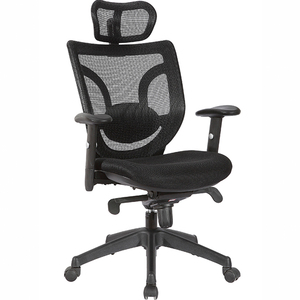New Products Most Popular Ergonomic High Back Mesh Swivel Office Task Chair