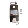 sf912 Portable Hanging Scale 660Lb 300Kg for Farm, Hunting, Bow Draw Weight, Big Fish & Hoyer Lift with Accurate Sensor