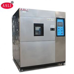 Double Duty Impact Air Thermal Shock Test Equipment