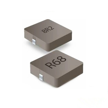 SMD Power High Current Inductor 8R2M 8.2uH 2A