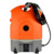 GFS-C1 12V Rechargeable Battery Powered Portable Pressure Car Washer 17L