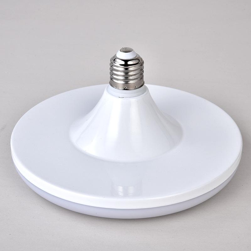 Quick shipping LED flying saucer lamp ufo night lamp bulbs  15w 20w 30w 40w 50w 240V /B22 white