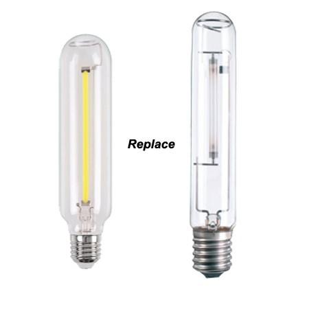 High Power 12w Led Filament Hpd Lamp Led Light Replace 70w Hps Led ...