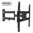 High quality swivel -90 to +90 degree TV stand wall mount brackets