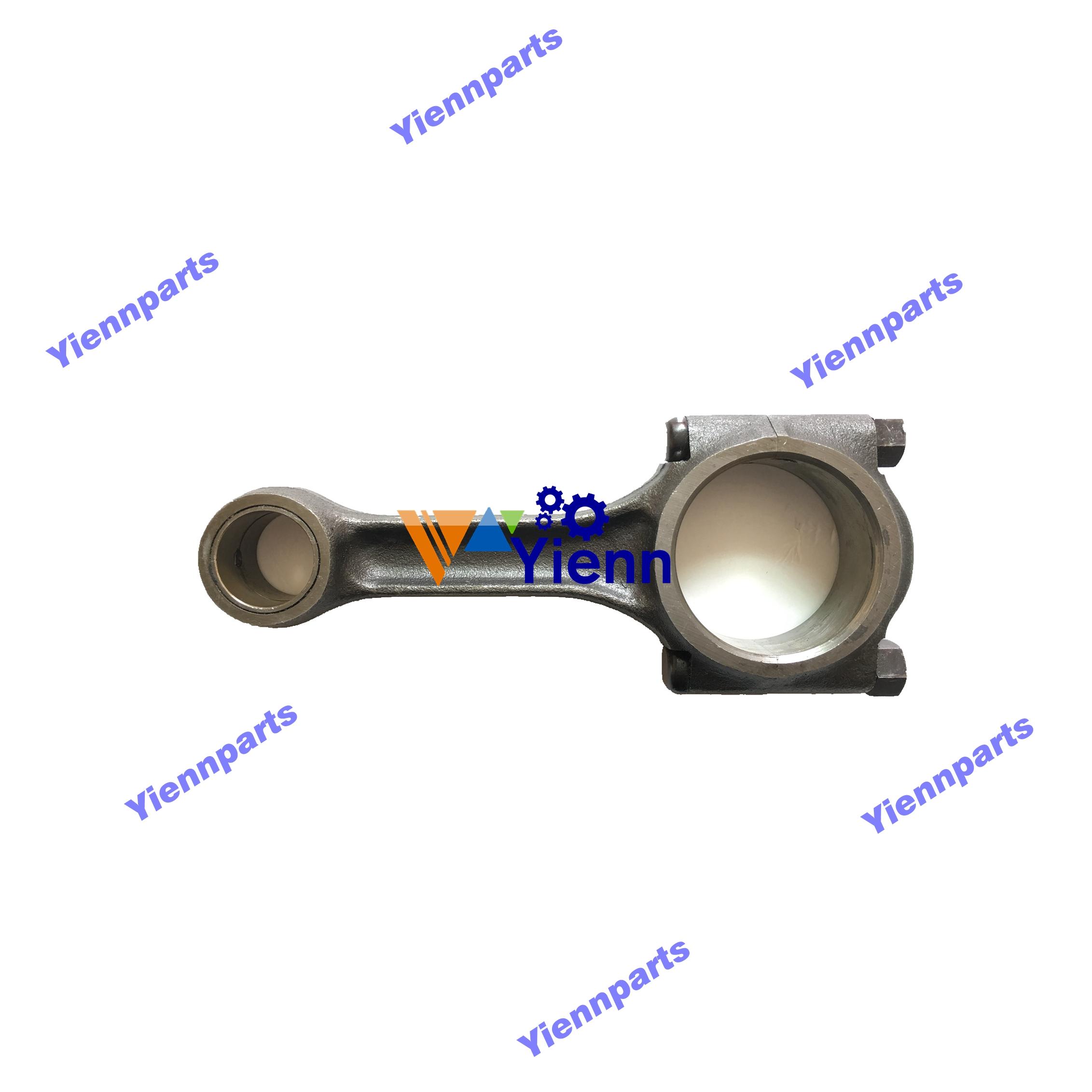 1 piece STD Connecting Rod for yanmar 4D88 4TNE88 4TNV88 Engine