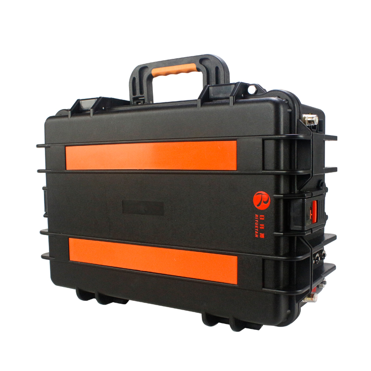 Portable power bank solar power generator 3000W 300ah portable camping ups for camping & hiking
