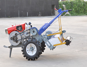 All Size Farm Hand walking Tractors Prices