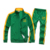 Blank Tracksuit Custom Sports Suit Set Mens Polyester Sweatsuit Team Suit for men women kids