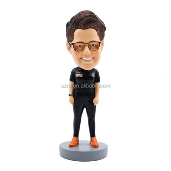Resin Sculpture Craft Figure Player Toy Wholesale
