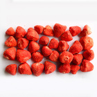 Top Quality 100% Natural Dried FD Strawberry Whole