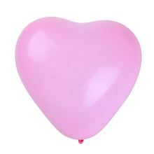 36 inch Giant <span class=keywords><strong>PVC</strong></span> opblaasbare rood hart <span class=keywords><strong>ballon</strong></span> voor festival decoratie
