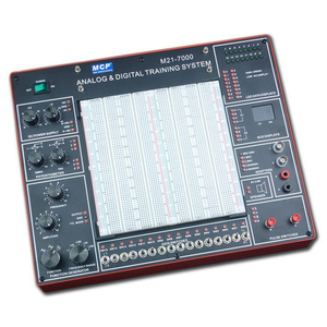MCP M21-7000 - analog digital trainer/analogy trainer/digital trainer kit