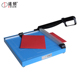 A4 size large format manual photo paper cutter