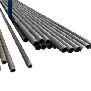 DIN2391 St52.3 Cold drawn Seamless Steel pipe and tube