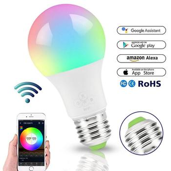 New Product Saving Energy-Lamp Color Controller  Bluetooth E27 LED Smart Light