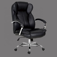 Wholesale china fancy leather office chairs