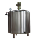 Stainless Steel Water Tank With Cooling System