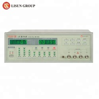 Lisun FD2810B LCR Digital Bridge or LCR tester transformer meter