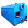 SZL water tube 10tph rice mill steam boiler and dryer