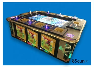 Fish Game Table Jammer, Fish Game Table Jammer Suppliers and